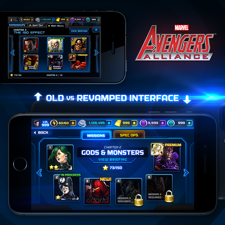 avengersalliance-comparison